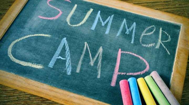 Preparing Your Child For Summer Camp