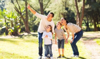 Get Outside: Tips for Bird Watching with Kids