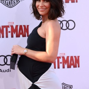 'Ant-Man' Los Angeles Premiere