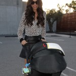 Terri Seymour Goes Shopping With Coco