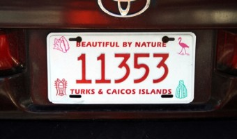 Turks & Caicos: Beautiful By Nature