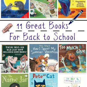 The Best Back to School Books Roundup
