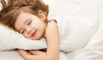 Tips to Help Your Child Who Can't Sleep