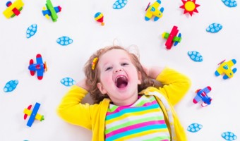 Preparing Your Preschooler for Kindergarten