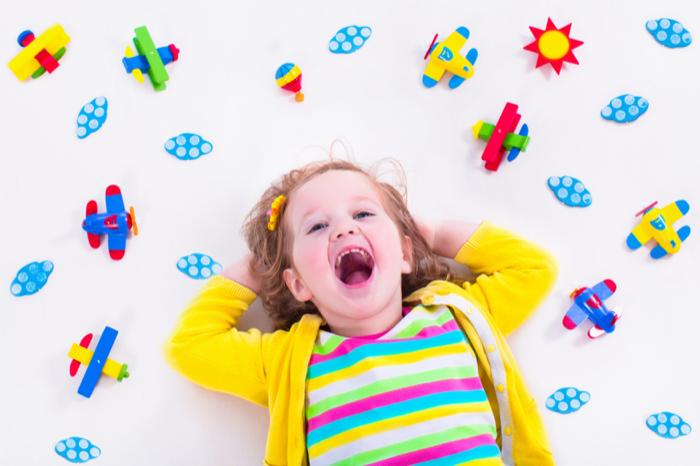 Preparing Your Preschooler for Kindergarten