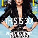Keira Knightley Reveals Her Daughter's Name: Edie