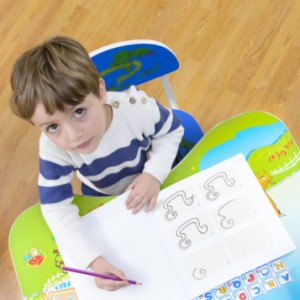Tips for Homeschooling a Child Who is Behind
