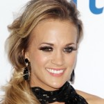 Carrie Underwood Shares Horrific Story Of Her 5 Month Old Baby Isaiah Being Locked In Her Car