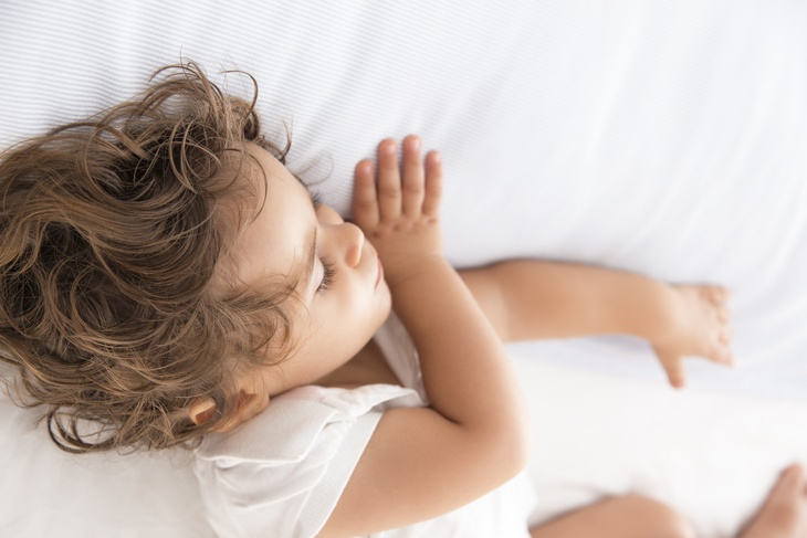 Kids and Sleep: How Many Hours of Sleep Do Infants, Toddlers, and School Aged Childre Need?
