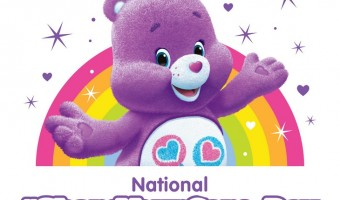 National Care Bears #ShareYourCare Day