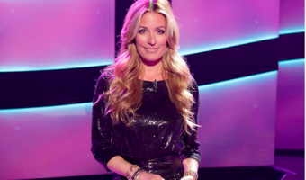 So You Think You Can Dance Host Cat Deeley And Husband Patrick Kielty Announce Pregnancy: Baby Number One!