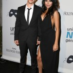 Naya Rivera Welcomes Baby Boy