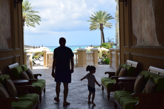Our Family Vacation in Turks & Caicos at The Somerset on Grace Bay