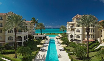 Our Family Vacation at The Somerset on Grace Bay in Turks & Caicos