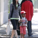 Sandra Bullock Reveals That Her 5 Year Old Son Louis 'Absolutely Knows About Racism'