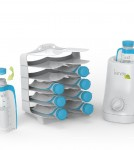 Kiinde Twist Breast Milk Storage System