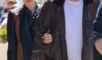 Carey Mulligan & Marcus Mumford Welcome First Child