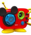 Disney Imagicademy Kiddesign Shape Baster Boom Box
