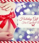 Holiday Gift Guide For Expectant Moms