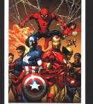 Marvel Enforcers