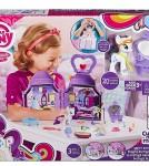My Little Pony Cutie Mark Magic Rarity Booktique Playset