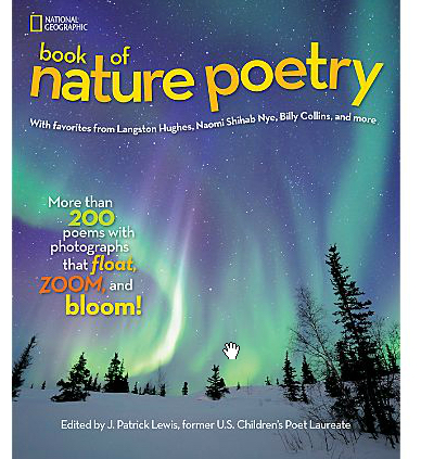 National Geographic Kids: Book of Nature Poetry