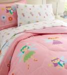 Olive Kids Fairy Princess Full Comforter set