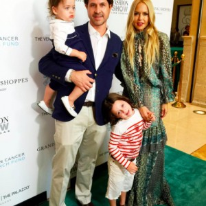 Rachel Zoe: Motherhood is Everything & More