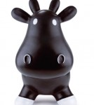 Trumpette Rubber Bouncy Cow