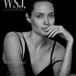Angelina Jolie: I Want to Make Sure My Kids are Never Worried About Me