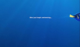 Finding Dory: Disney's First Teaser Trailer – SEE IT HERE!