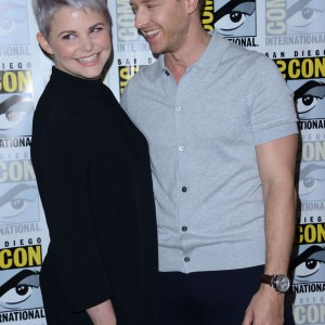 Ginnifer Goodwin & Josh Dallas Expecting Baby No 2