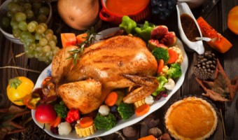 Tips for Making Healthy Family Meals Over the Holidays