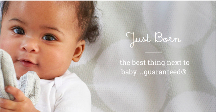 Expectant Mom Gift Guide Spotlight: Just Born - Happy Healthy Babies
