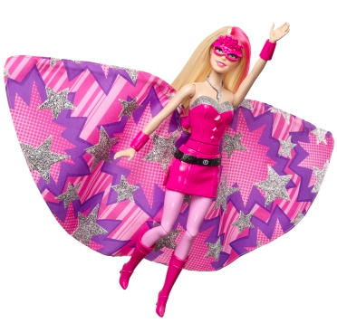 Mattel Barbie Collector 2015 Holiday Doll