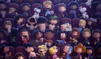 The Peanuts Movie: Our Family Review