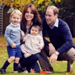 Kate Middleton and Prince William Share Royal Family Ski Vacation Photos of Prince George and Princess Charlotte