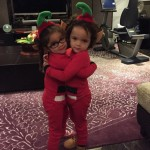 Mariah Carey Twins Are Adorable Elves! – Singer Shares Personal Pic of Twins Moroccan and Monroe