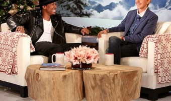 Nick Cannon On Co-Parenting With Mariah Carey