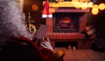 5 Ways Your Kids Can Communicate with Santa Claus