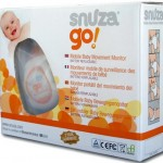 Snuza Go! Baby Monitor (Expectant Mom Gift Guide)