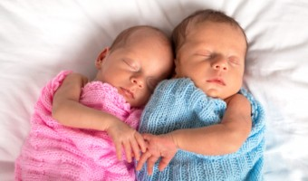 Things You Didn't Know About Twin Pregnancies