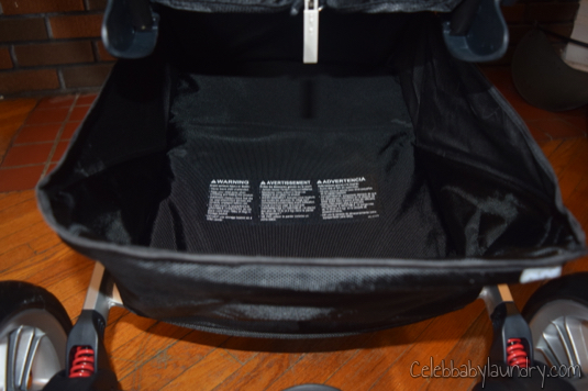 Nuna Tavo A Compact Full Featured Travel System Stroller