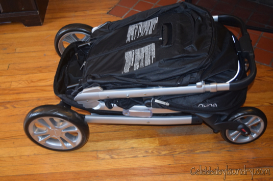 Meet The Nuna Tavo: A Compact Full Featured Travel System Stroller