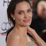 Angelina Jolie Reveals Pax, Zahara, Shiloh & Knox's Small Roles in Kung Fu Panda 3