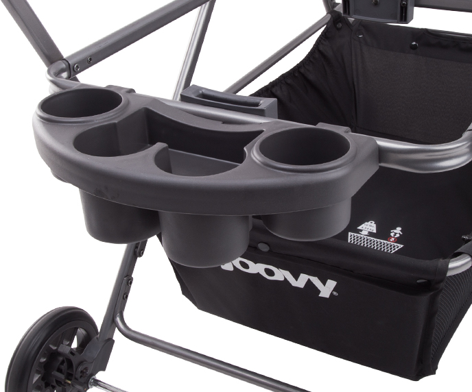 Joovy Make Life With Twins Easier With Registry List Musts