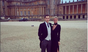 Nicky Hilton & James Rothschild Are Expecting