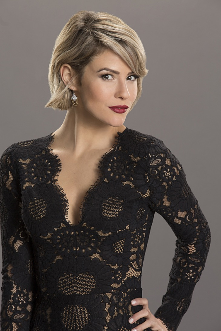 'The Bold and the Beautiful' Star Linsey Godfrey Shares A Dilemma All Moms Can Relate Too