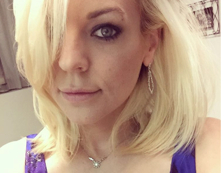 'General Hospital' News: Kirsten Storms Shares Baby Photos – Daughter Harper Could Be Mommy's Twin
