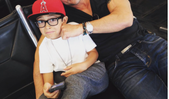 'General Hospital' News: Nicolas Bechtel Talks His First Trip To New York City